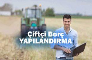 Tarım Kredi Kooperatifi Çiftçi Borç Yapılandırma (2021 Fırsatı)