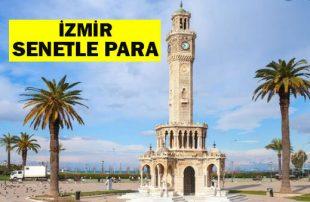 İzmir Senetle Para Veren Kuyumcular Tefeci Numaraları
