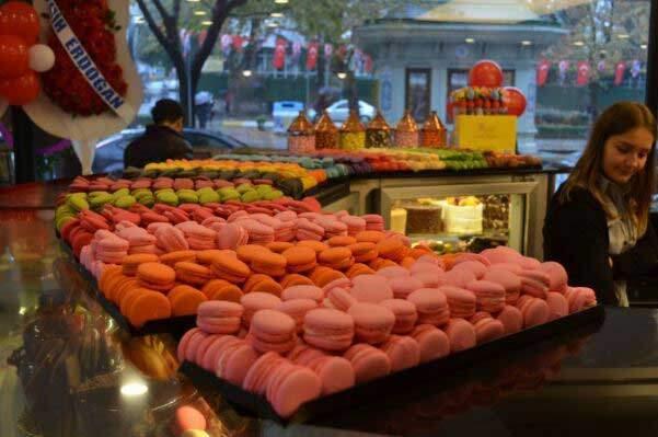 Butik Pastane Açmak İçin Gerekli Evraklar