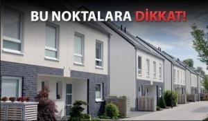 Bursa da Emin Evimle Ev Almanın Avantajları