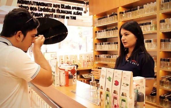Loris Parfüm Bayiliği Nasıl Alınır Kar Marjı Ne Kadardır Devlet