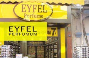 Eyfel Parfüm Bayilik Ücreti Ne Kadardır? (Müdürlük Adresleri)