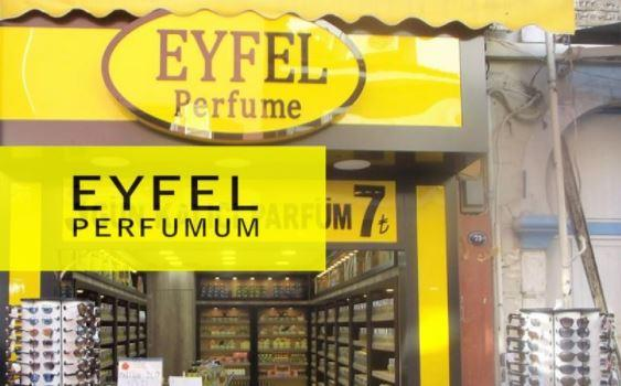 Eyfel Parfüm Bayilik ücreti Ne Kadardır Devlet Destekleri