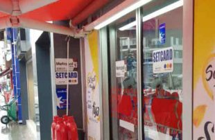Sodexo SETCARD Metropol Ticket Kartı Nakit Paraya Çevirme