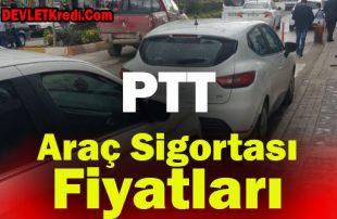 3 Adımda PTT Araç Sigortası Poliçesi Oluşturun