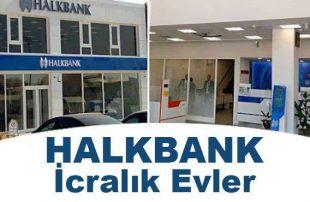 Halkbank İhaleyle Satılık İcralık Evler 2. El Araçlar (KELEPİLER)