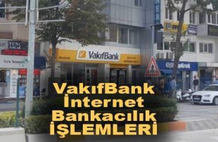 3 Yöntemle Vakıfbank Mobil Bankacılık Açma! (Şubeye GİTMEDEN)