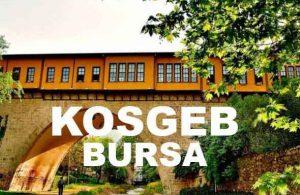 KOSGEB Bursa KURS BAŞVURULARI BAŞLADI!