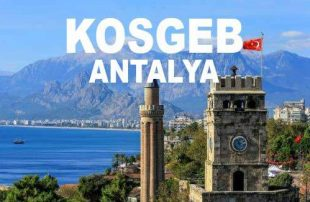 Antalya KOSGEB Kurslarına Nasıl Katılabilirsiniz? (Adres Telefonlar)