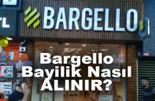 BARGELLO Parfüm Bayiliği Nasıl Alınır? Maliyet Hesaplaması