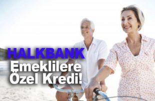 HALKBANK Emekli Kredisi Hesaplama (Faizsiz Veriyor Mu?)