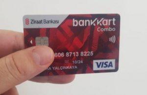 Ziraat Bankası Aidatsız Kredi Kartı Nasıl Alınır?