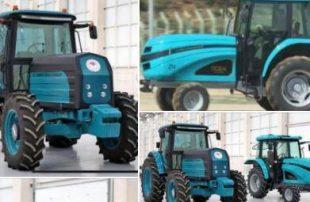 3 Model ZY Yerli Elektrikli Traktör Fiyatı Kaç TL Olacak! Ne Zaman Çıkacak?