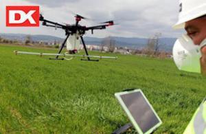 Drone İle Tarla İlaçlama Yapan Firmalar