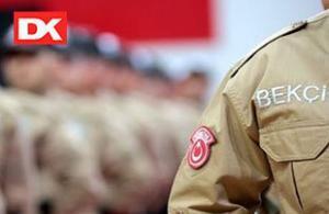 Jandarma EGM Bekçi Alımı Ne Zaman 2021 Şartları Ne?