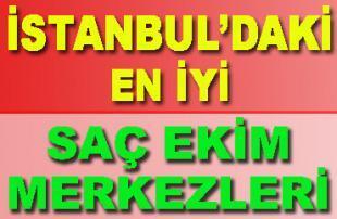 İstanbul'da En İyi 10 Saç Ekim Merkezleri (2021 Saç Ekim Fiyatları)