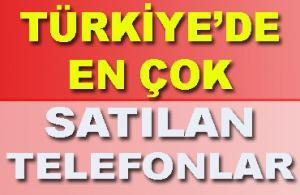 Türkiye'de En Çok Satan Telefonlar (2021 En İyi Marka Sıralaması)